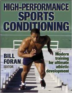 review of high performance sports conditioning by bob wood at physical solutions