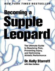 A review of becoming a supple leopard by bob wood at physical solutions