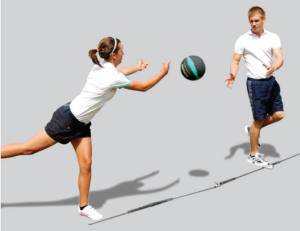Golf Physical Training Resource