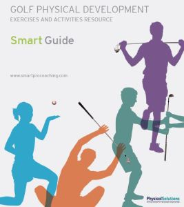 smartpro golf exercise resource