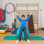child paediatric physiotherapy and rehabilitation