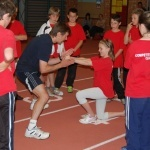 LTAD childrens sports workshop