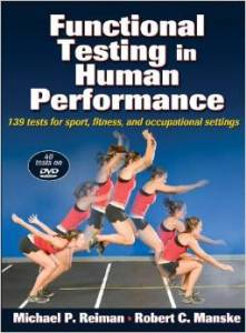 Bob Wood reviews Functional Testing in Human Performance