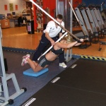 stability functional training core exercise