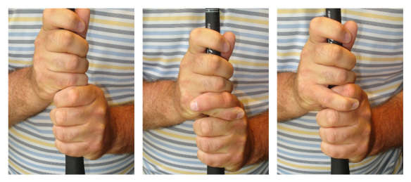 Bob Wood blog golf grips