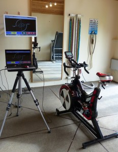 wattbike testing bob wood physical solutions
